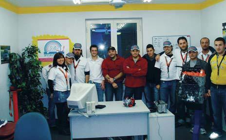 Corso di meccanica avanzata Mele Motorsport