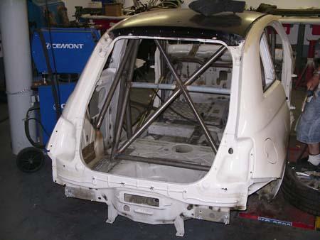 Fiat 500 By Leone Motorsport Elaborare