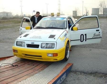 Oppliger Motorsport