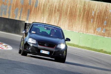 Comparativa Vw Golf V Elaborare Gt Tuning Amp Racing Magazine Elaborazioni Auto