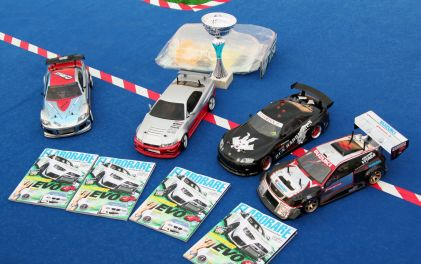 Rc Drift Italia