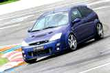 ford focus gmc s