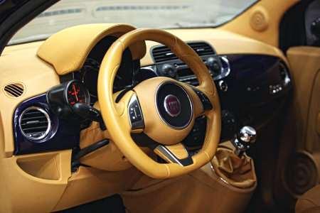 500 Estremo by Romeo Ferraris