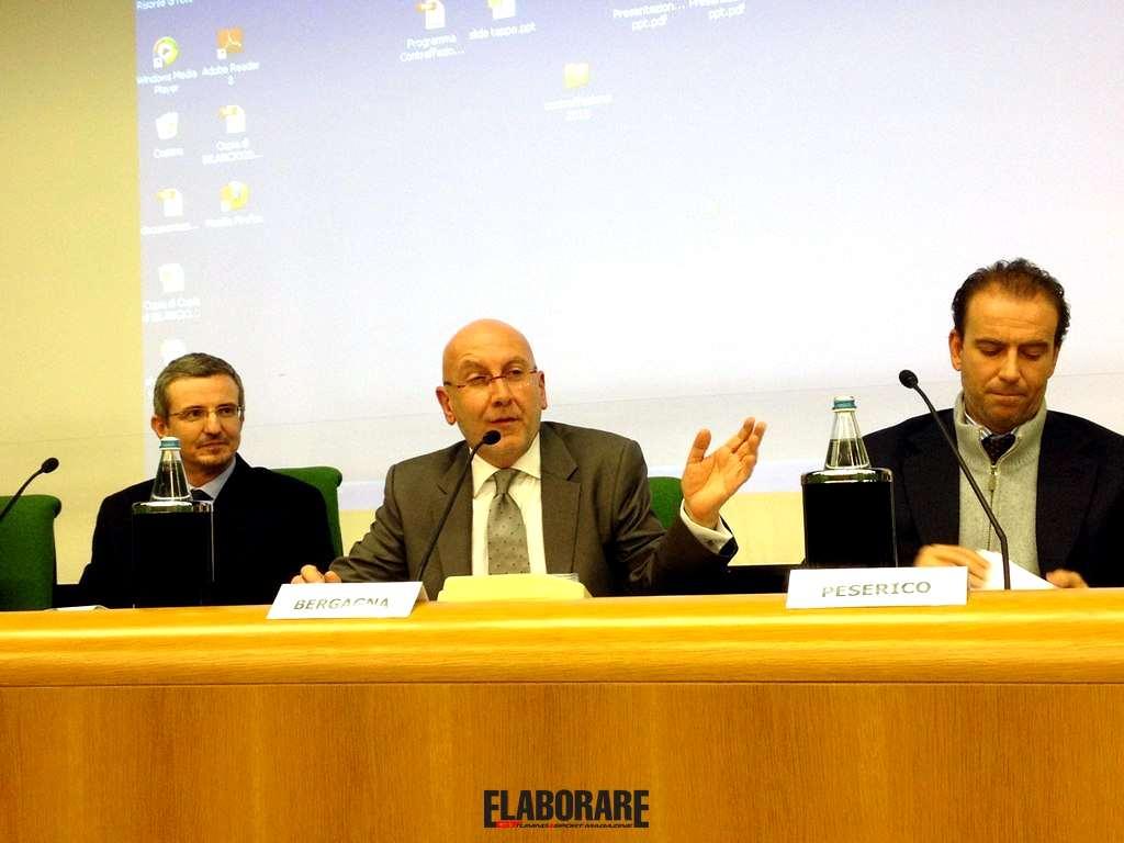 Corrado Bergagna presidente Assoruota