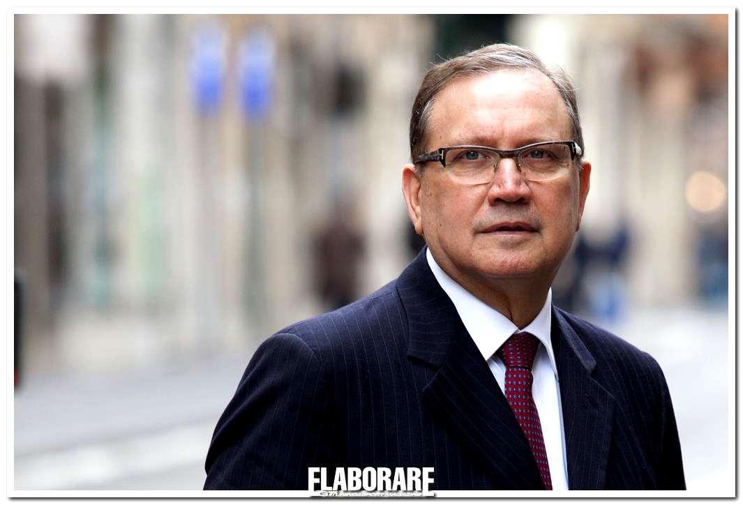 Aldo Minucci neo presidente ANIA