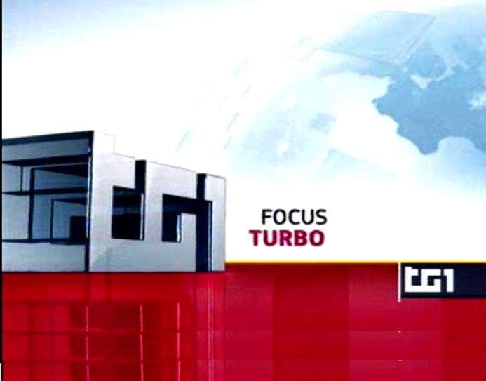 TG1 Rai Turbo