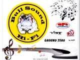 Inaugurazione Bull Sound Hi-Fi