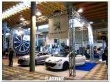 Peugeot RCZ a My Special Car Show 2012