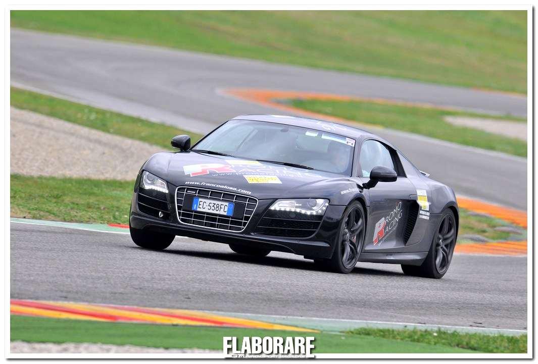 Track Day by Promo Racing al Mugello