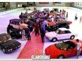 Roma Motor Show edizione 2011