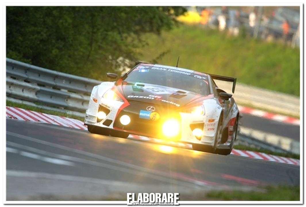 24 Ore ADAC del Nürburgring
