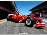 Ruote OZ Racing per Ferrari F1