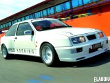 Ford Sierra RS Cosworth 1