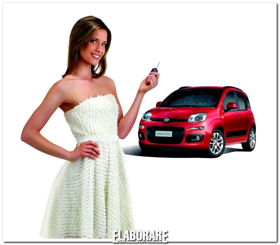 Miss Italia e Fiat