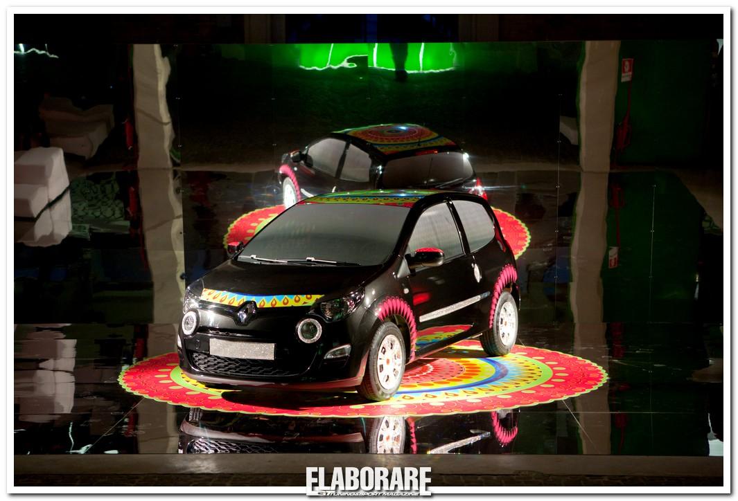 Renault Twingo by Dzine
