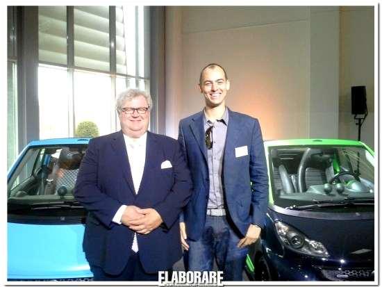 Mister Brabus con Alessandro Vai di Elaborare