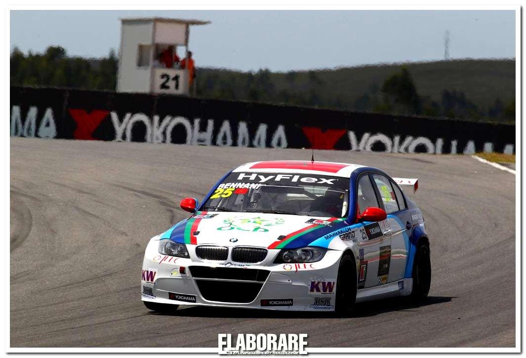 FIA WTCC Portimao