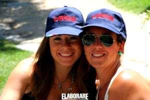 Manuela e Silvia Micheletti provano la nuova Classe A