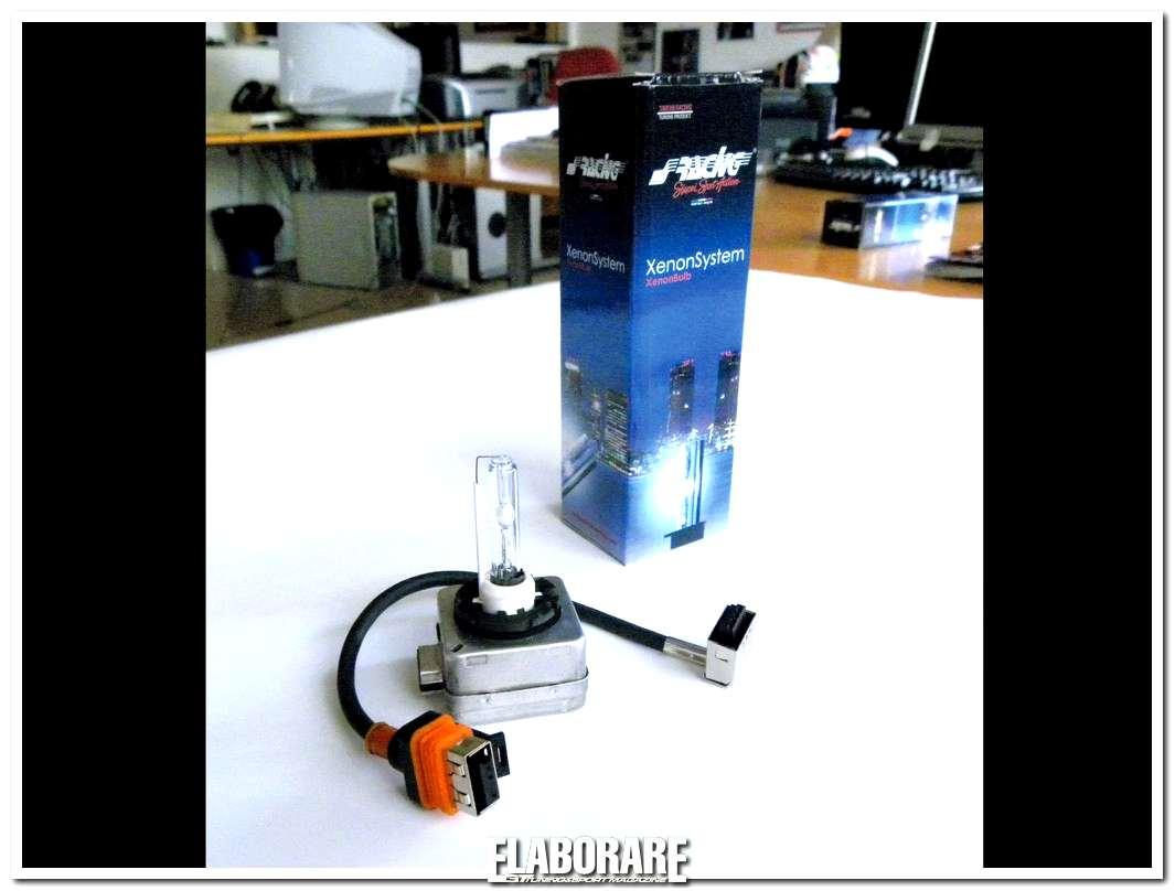 Kit lampade OEM by Simoni Racing