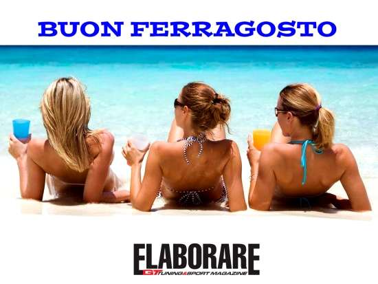 buon ferragosto 2012 girls