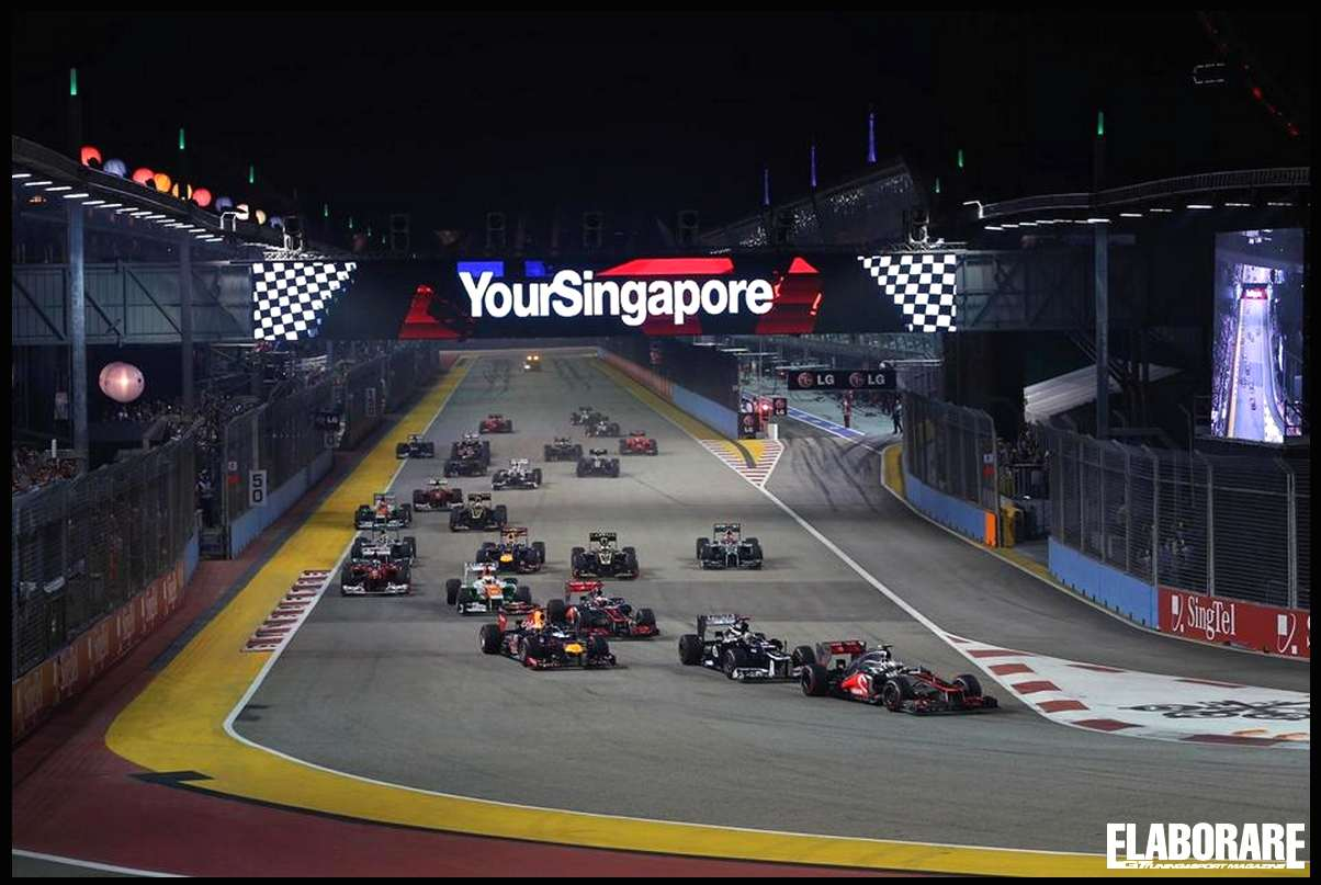 Classifiche Formula 1 - Piloti