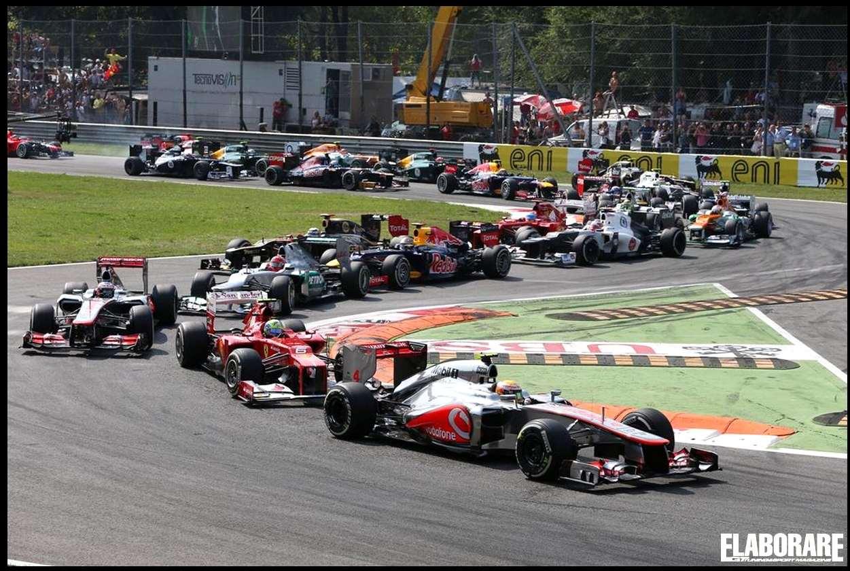 Gran Premio Italia Monza