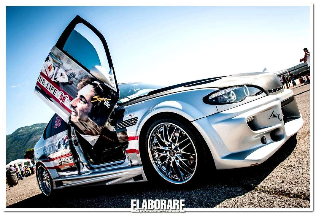 BMW 320d MPower