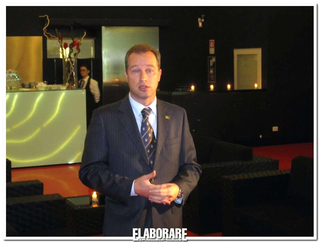 Pablo Martin Puey neo Direttore Generale di Citroën Italia SpA,