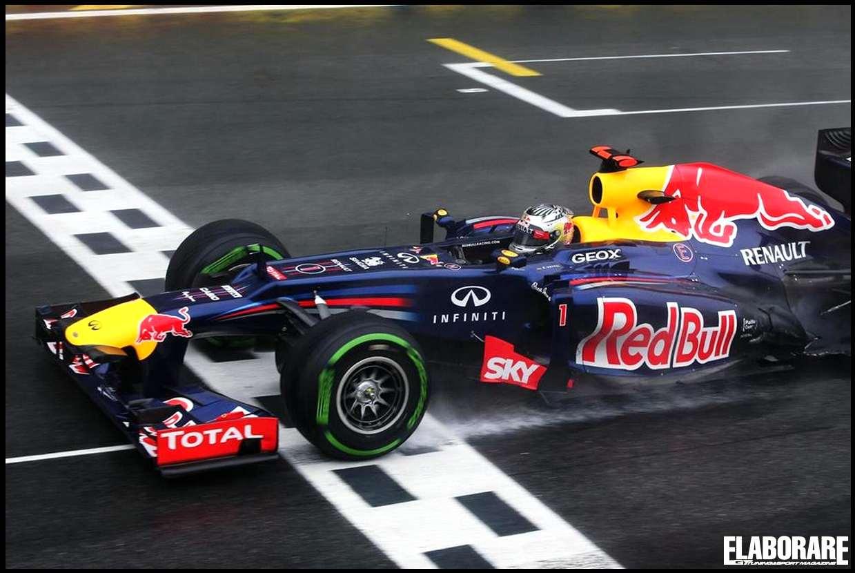 Formula 1 Brasile