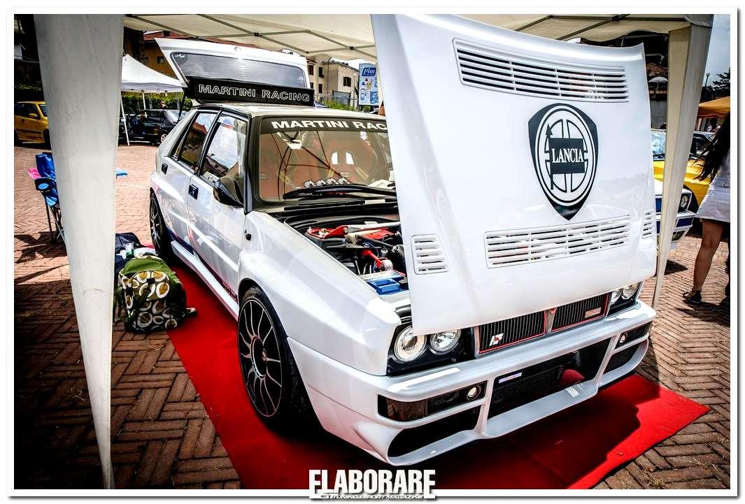 Lancia Delta Evoluzione by Torino Racing