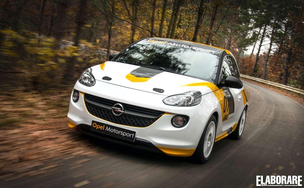 Opel racing 1