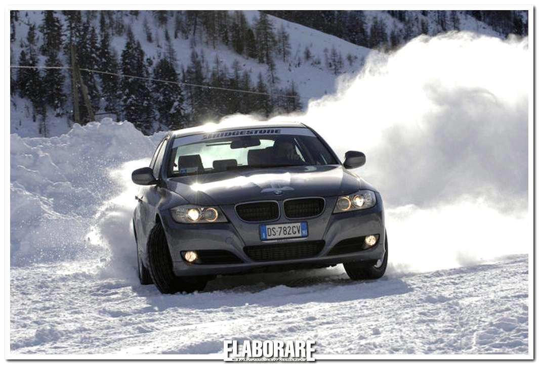 Pneumatici invernali Bridgestone Blizzak