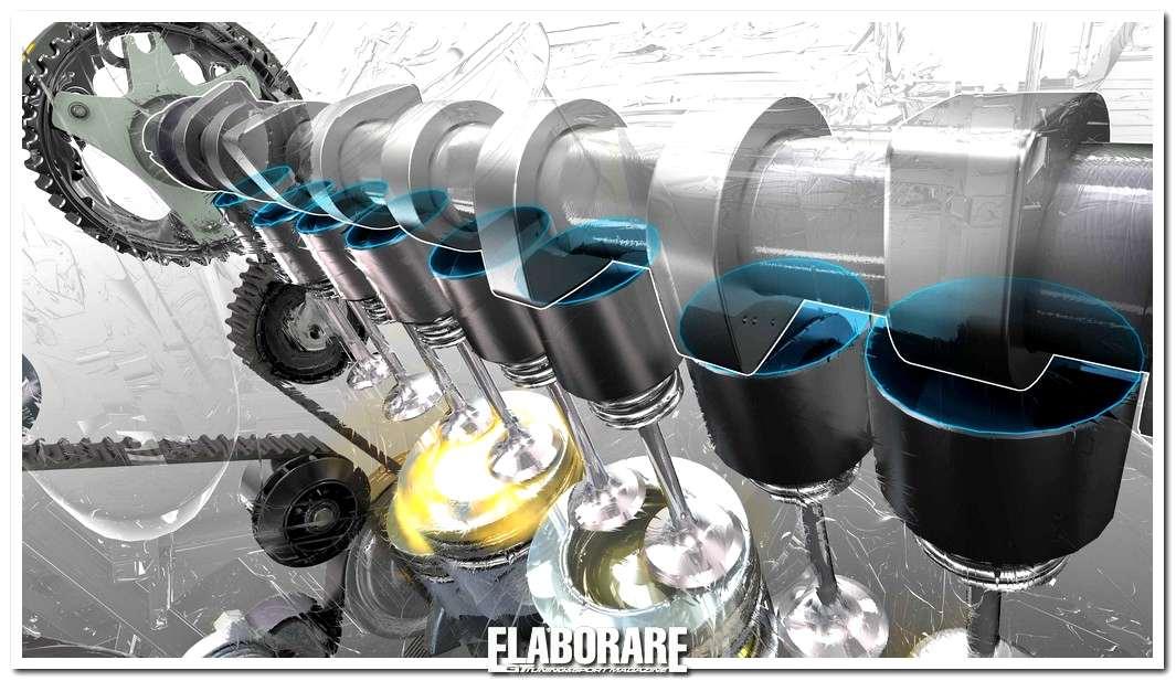 Tecnica olio motore