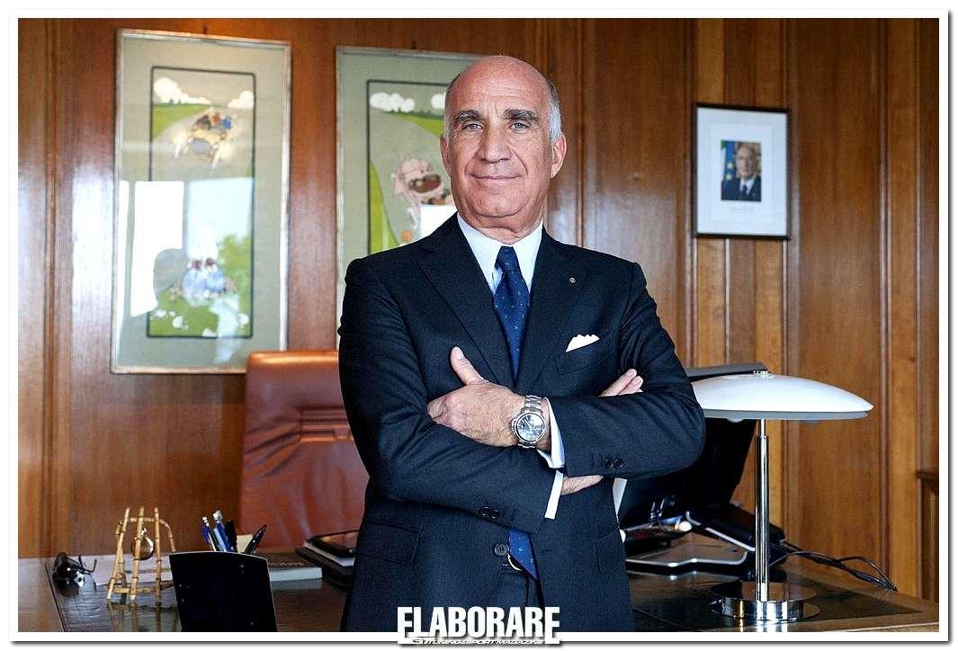 Angelo Sticchi Damiani nuovo vice presidente FIA