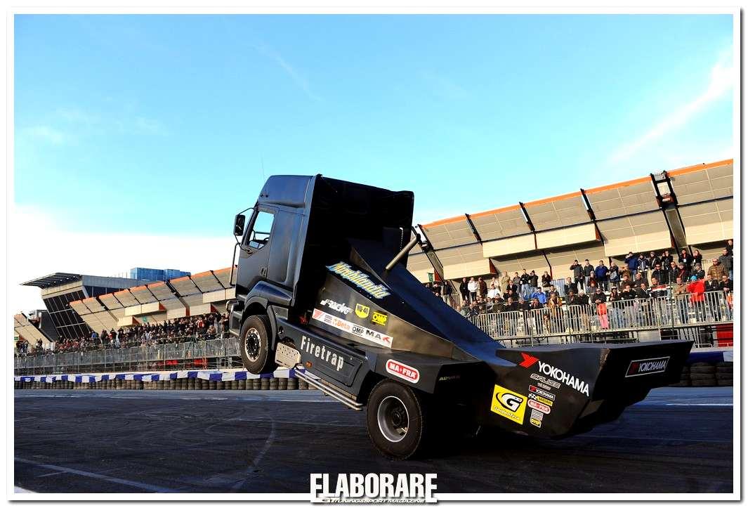 Show Motorsport Arena al Motor Show di Bologna