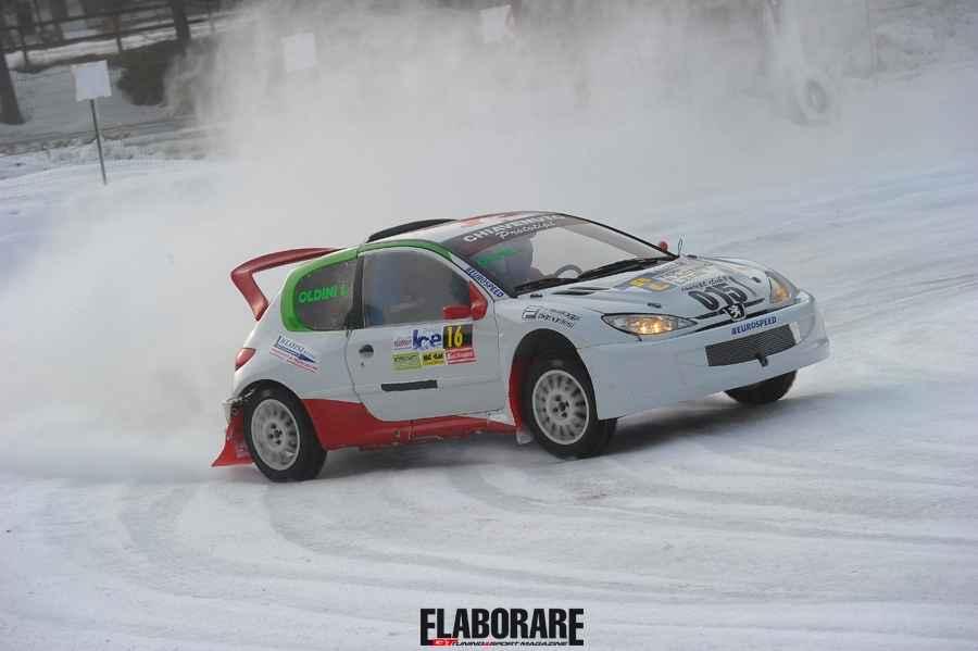 Ice Series 2013
