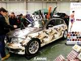 Roma Tuning Show Feudal Zone