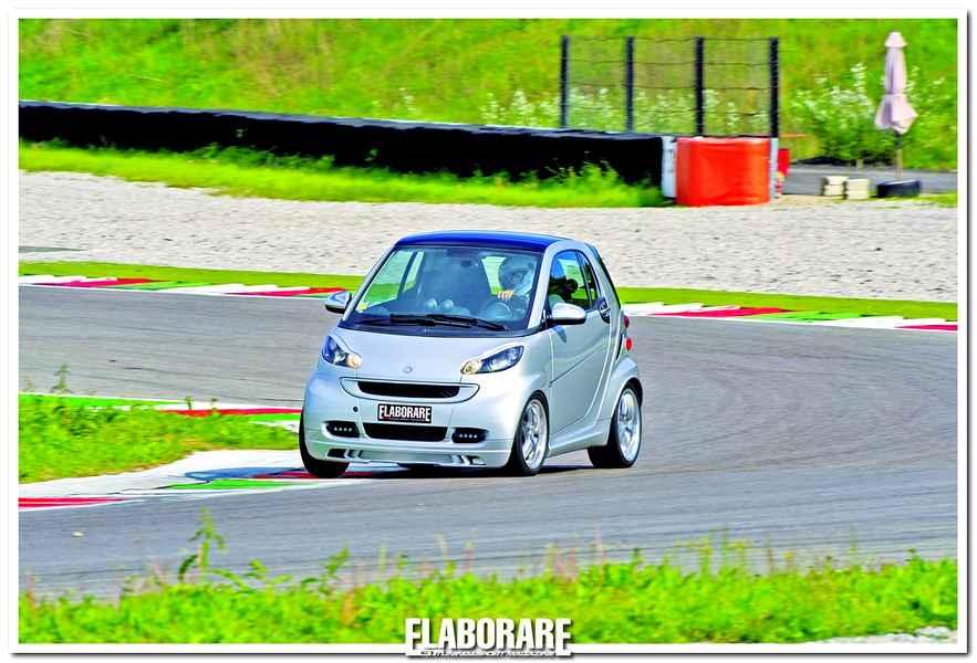 Smart Brabus Ema Motorsport