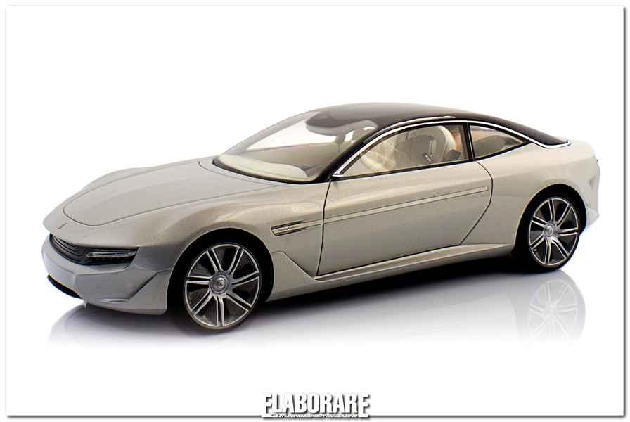 Special Cars by Pininfarina