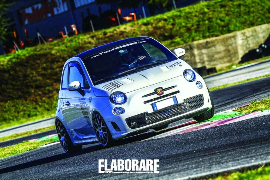 500 Abarth by TecnoOne
