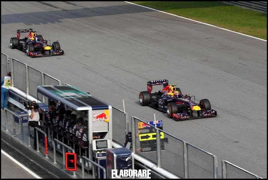 Formula 1 Malesia 2013