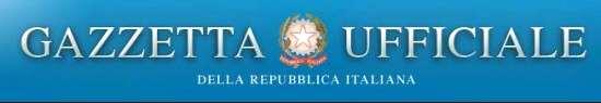 Testo decreto omologazione ruote 2013