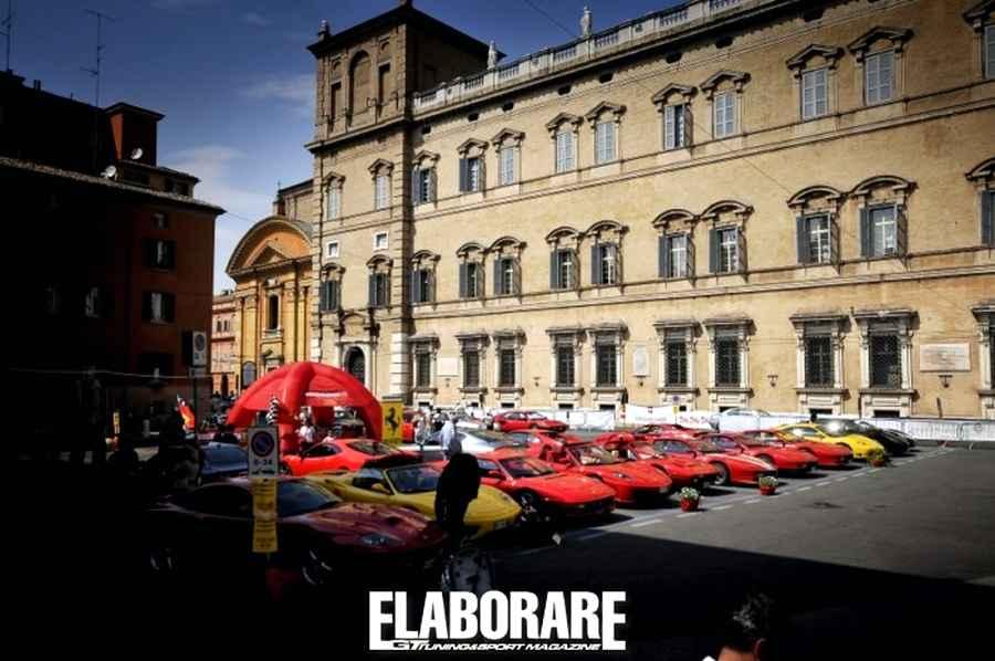 Modena Terra Motori 2013