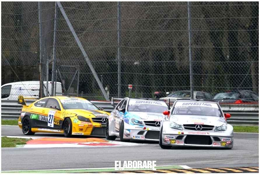 Superstars Monza 2013
