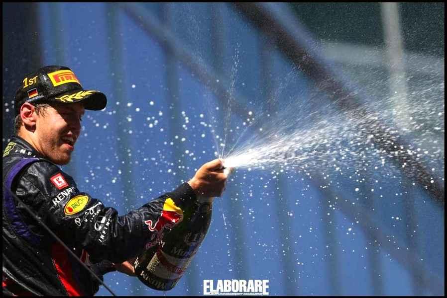Formula 1 Germania 2013
