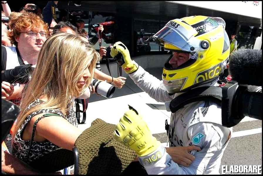 Formula 1 Inghilterra 2013