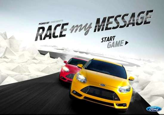 race-my-message
