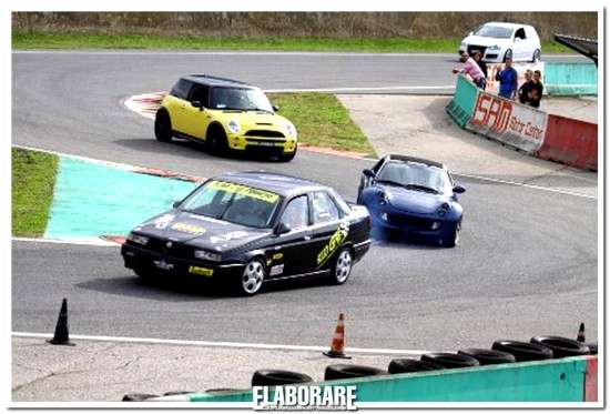 Track-day-ISAM