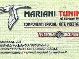Mariani Tuning