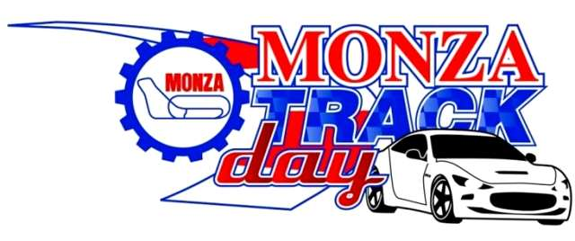 Logo Monza track day